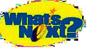 What's Next Logo