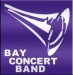 Bay Concert Band logo