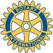 The Bay City Noon Rotary Club logo