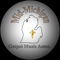 Mid Michigan Gospel Music Assoc. logo