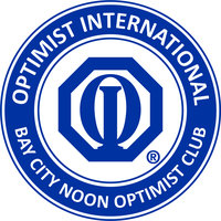 Bay City Noon Optimists logo