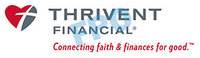 Thrivent Financial,  Paul Gaiser Financial Advisor logo