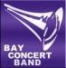 Bay Concert Band logo