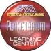 Delta College Planetarium logo