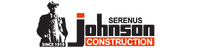 Serenus Johnson Construction logo
