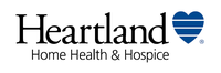 Heartland Home Health and Hospice logo