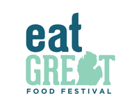 Eat Great Food Festival logo