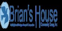 Brians House Community Group logo